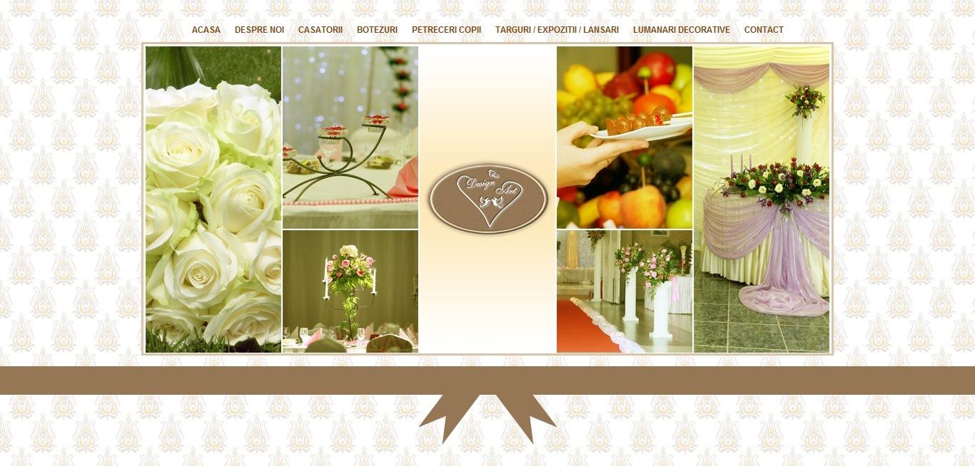 www.Design-Art.ro – Ornari profesionale